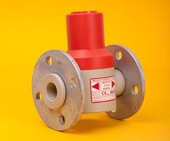 1100 series pressure loading valves