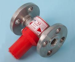 1100 series pressure loading valve