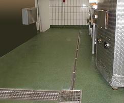 Type 671 channel drain