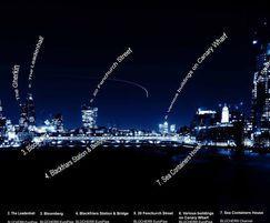 BLUCHER UK: BLÜCHER in the London skyline