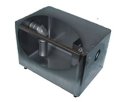 Above ground mini grease separator