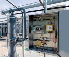 Solvocarb® pH control system
