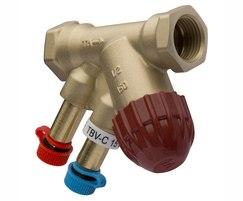 TBV-C terminal balancing valve