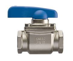 TA 900 iSi ball valve for universal applications