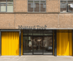 The Mustard Tree charity, Manchester