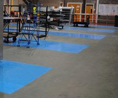 ... Floor Paint Cold Cure   Watco