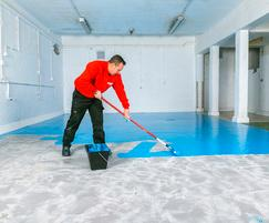 Watco UK: Watco set to reveal new floor paint system - Fastcoat