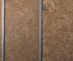 PATTRESS PLUS engineered OSB panels
