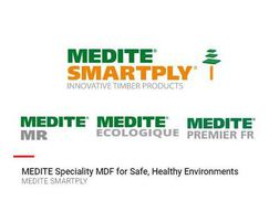MEDITE SMARTPLY: Video: MEDITE MDF for Safe, Healthy Environments