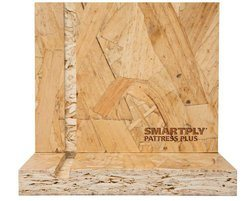 SMARTPLY PATTRESS PLUS