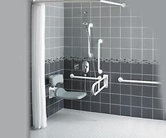 Contour 21 shower unit