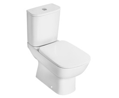 Studio Echo close coupled WC