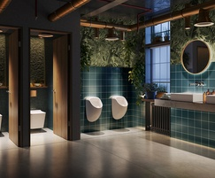 Ideal-Standard: Revealing the impact of washroom design on wellbeing