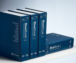 Ideal-Standard: Ideal Standard releases new BlueBook