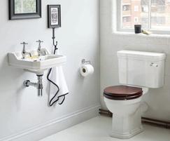 Waverley 45cm Handrise wash basin