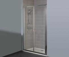 Alto EV shower bar valve