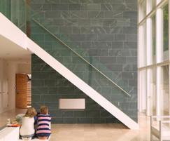 Burlington Slate: Martin Pease and Burlington have Grand Designs