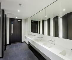 Grant Westfield:  Bath Road