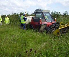 Vegetation management services