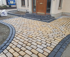 Temple black setts also available