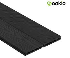 Oakio Dark Grey