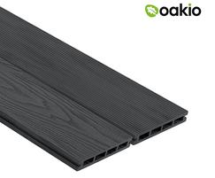 Oakio Light Grey