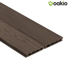 Oakio Dark Brown