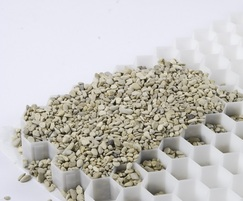 CED Stone Group: CED Stone Group officially launch ECCOgravel in UK