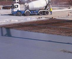 Highpave™ ready mixed concrete