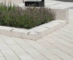 EcoPave® Textured flag paving