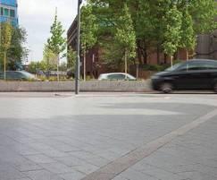 Vianova block paving