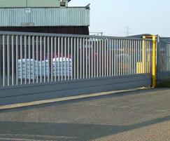 16m Sliding Gate