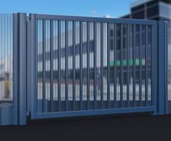 LPS1175 Platinum Hinged/Swing Gates SR2 & SR3