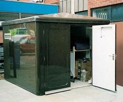 Garrison GRP Modular Housings