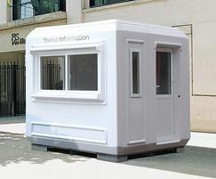 Genesis™ 2.7 x 2.2m portable building