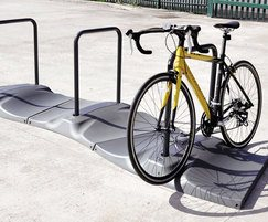 Cyclone Cycle Stand