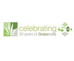 Grass Concrete: 50 years of Grass Concrete