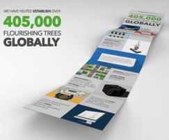 GreenBlue Urban Ltd: New infographic on urban tree planting