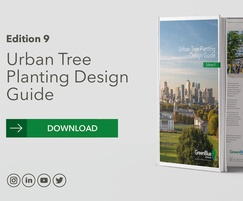 GreenBlue Urban Ltd: GreenBlue Urban publish Edition 9 – The New Design Guide