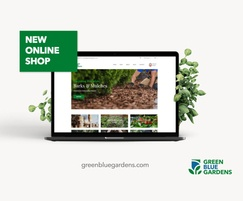 GreenBlue Urban Ltd: GreenBlue Urban launches new e-commerce site