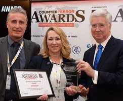 Heald: Heald wins two awards for sliding bollard system