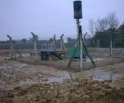 Landfill engineering projects