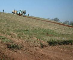 Irrigation contractors
