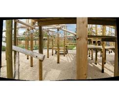 IGC Adventure Playground Under-croft