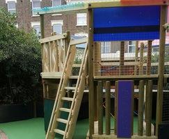 Dorothy Gardner Centre, London