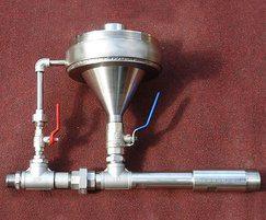 Venturi Jet Pumps Liquid jet eductors