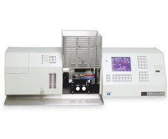 Atomic Absorption Spectrophotmeter