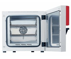 Binder high temperature lab ovens