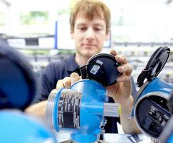 Endress+Hauser: Process safety with on SIL instrumentation