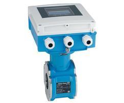 Promass 80/83 Coriolis mass flowmeter | Endress+Hauser | ESI Enviropro